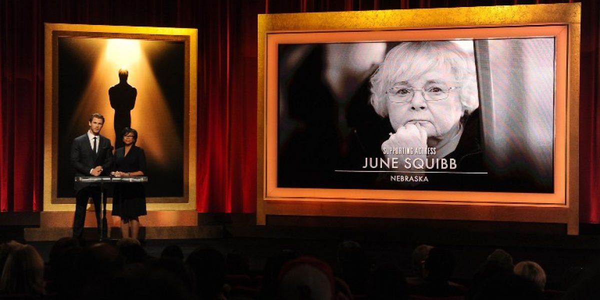 Revisa la lista de los principales nominados a los Óscar 2014