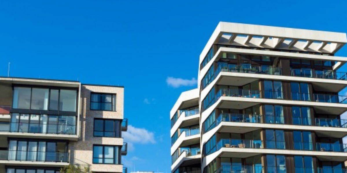Adimark: en 8,7% cae venta de viviendas nuevas en 2013