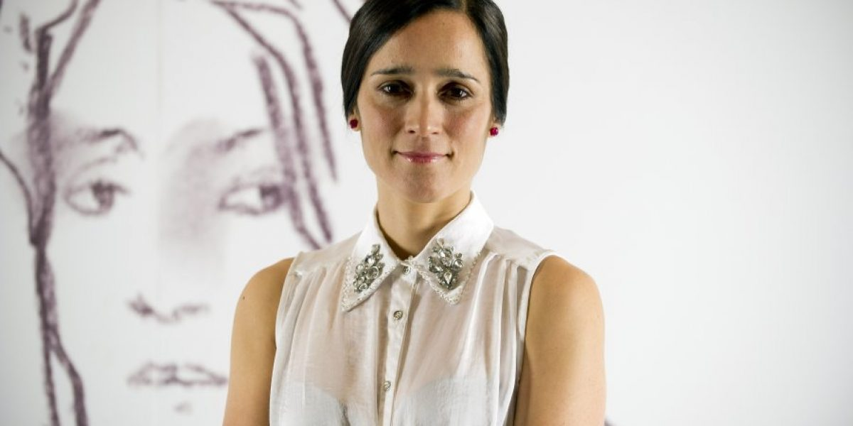 Julieta Venegas: Me parecía muy lindo que Ana Tijoux estuviera en mi disco