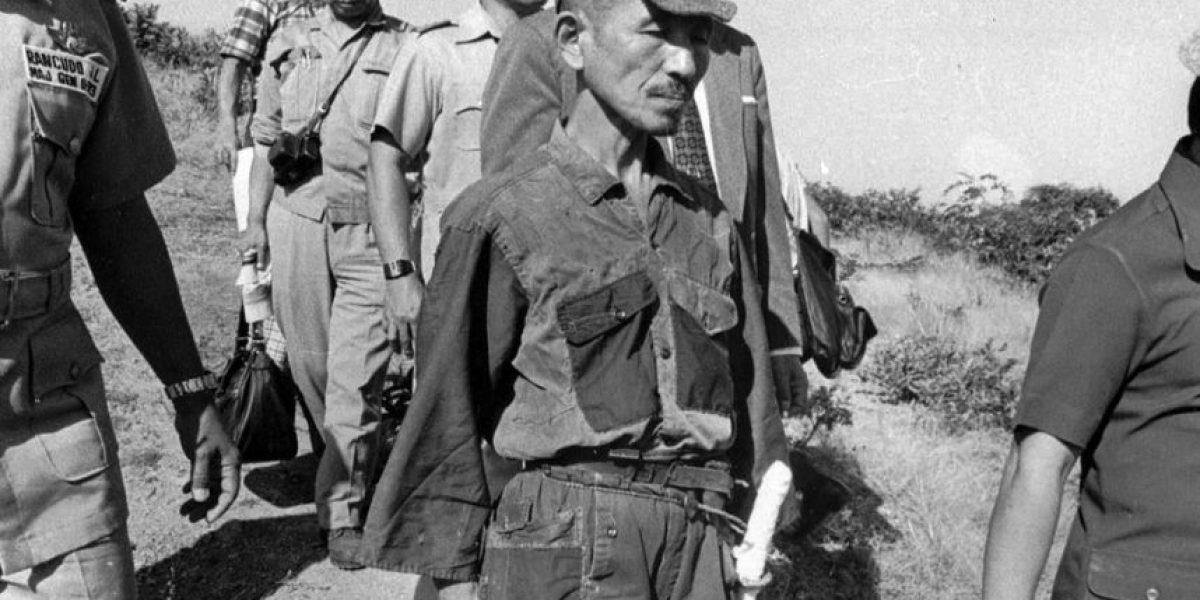 Murió soldado que se ocultó 30 años creyendo que Japón aún estaba en guerra
