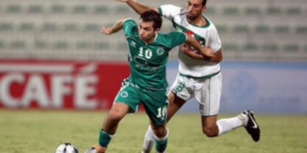 Carlos Villanueva se anotó con doblete en triunfo de Al Shabab