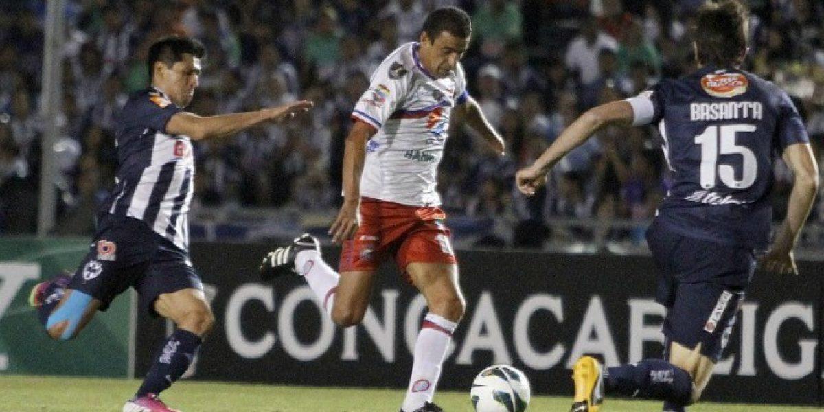Futbolistas de club guatemalteco son demandados tras