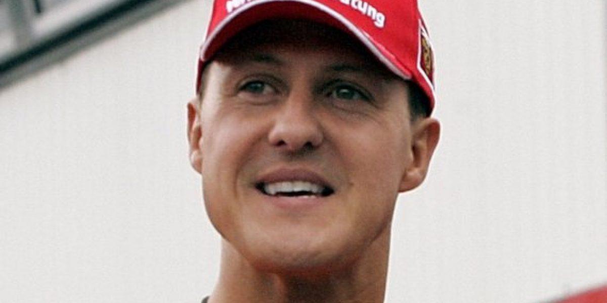 Médicos evalúan los peligros de sacar a Schumacher del coma