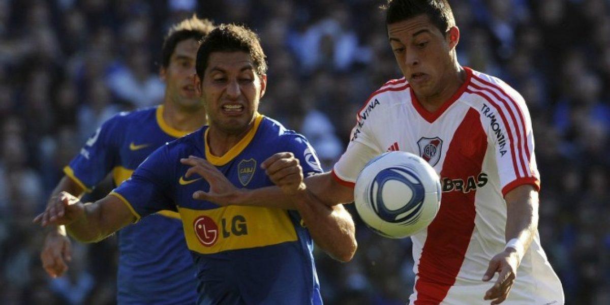 Boca Juniors y River Plate repartieron puntos en el primer superclásico del verano