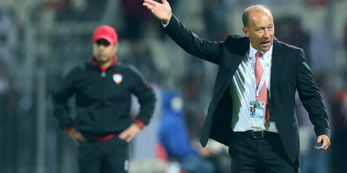 Betis y Lorenzo Reyes tienen nuevo técnico tras despido de Juan Carlos Garrido