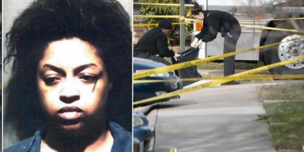 Macabro: Mató a dos hijos y dejó heridos a dos más por creer que estaban poseídos por el diablo