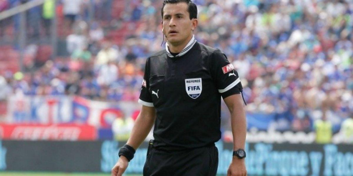Enrique Osses:
