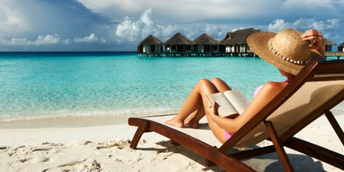 Atención: sitio web hará venta especial de libros sin IVA