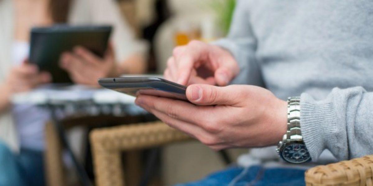 Dispositivos móviles influyen en tendencia al alza del teletrabajo