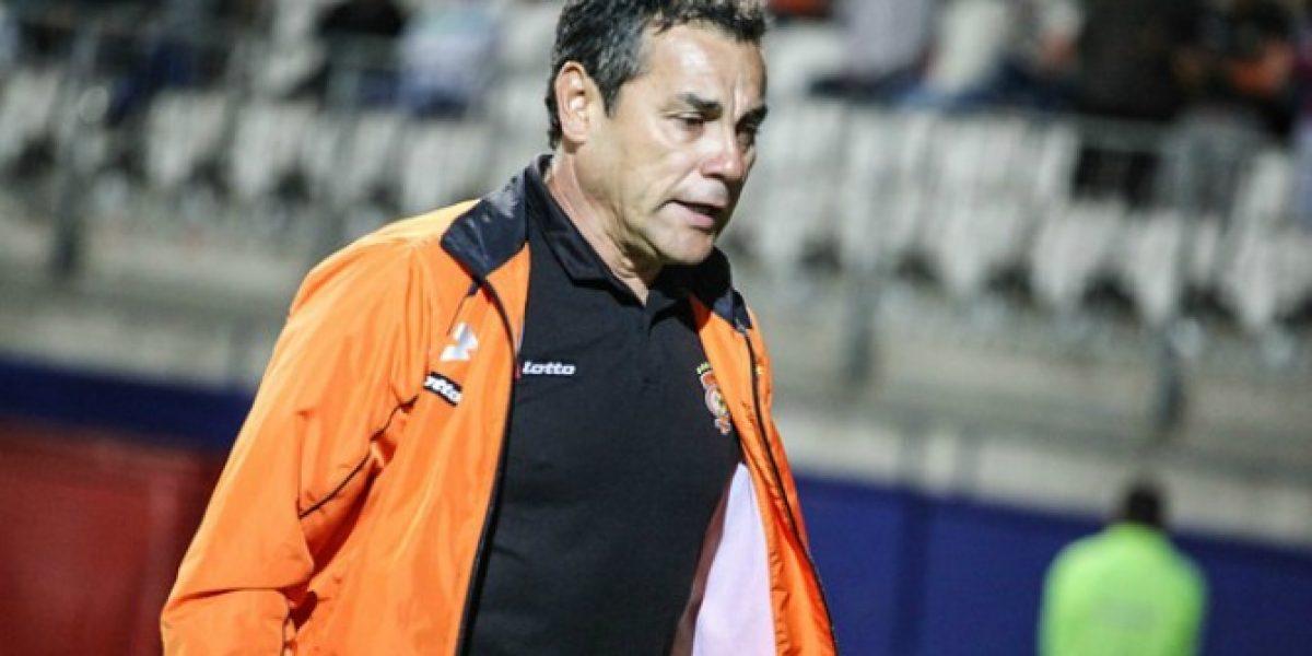 Jorge García y rumores sobre su salida: