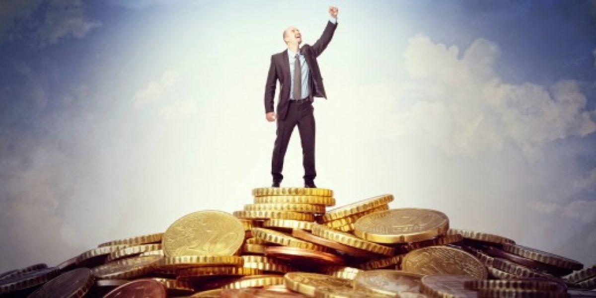 Estudio: el 1% de la población es dueña de la mitad de la riqueza del mundo
