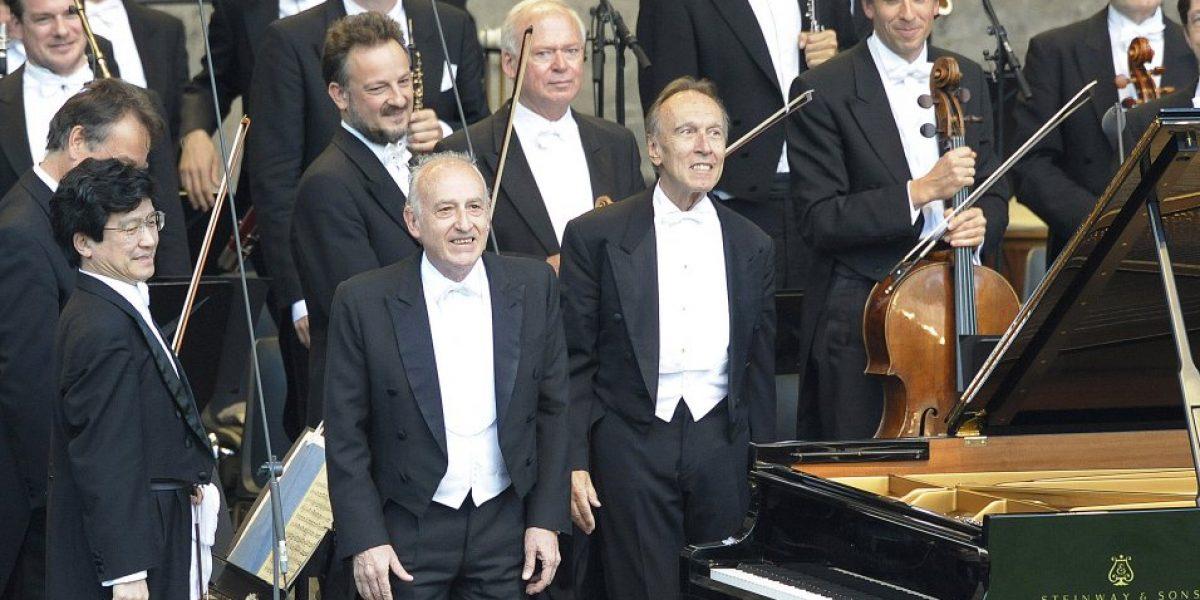 La ópera sufre la muerte de Abbado