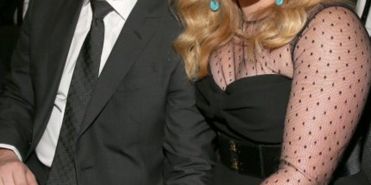 Kelly Clarkson está embarazada de una niña