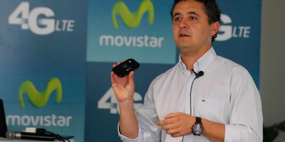 Lanzan nuevo dispositivo de Banda Ancha Móvil 4G LTE