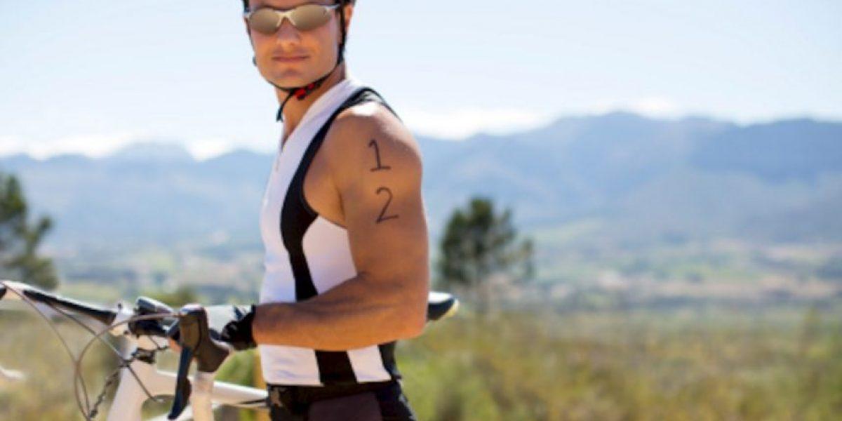 Andar en bici: beneficios de esta moda saludable