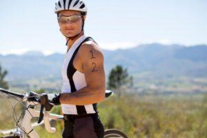 El uso de las bicicletas en varias partes del mundo, ha crecido y más que una moda estética, resulta bastante benéfica para la salud, ya que se trabajan múltiples partes de nuestro cuerpo, además de ejercitar el sistema cardiovascular. Foto:Gettyimages. Imagen Por: