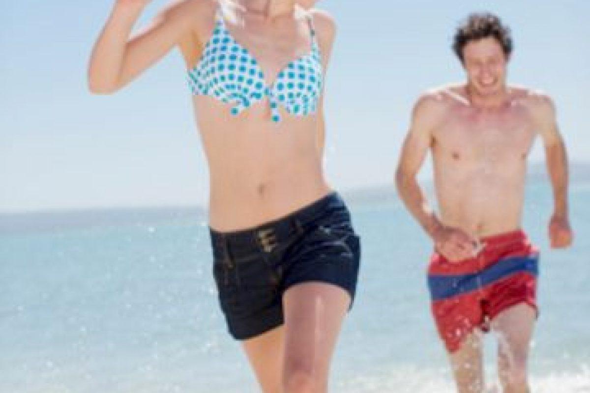 Ayuda a bajar de peso o mantenerse en forma Foto:Gettyimages. Imagen Por: