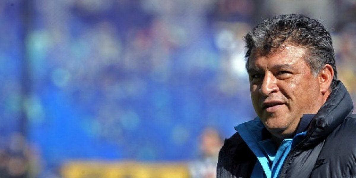 Ídolo total: Bichi Borghi tendrá tribuna con su nombre en estadio de Argentinos Juniors
