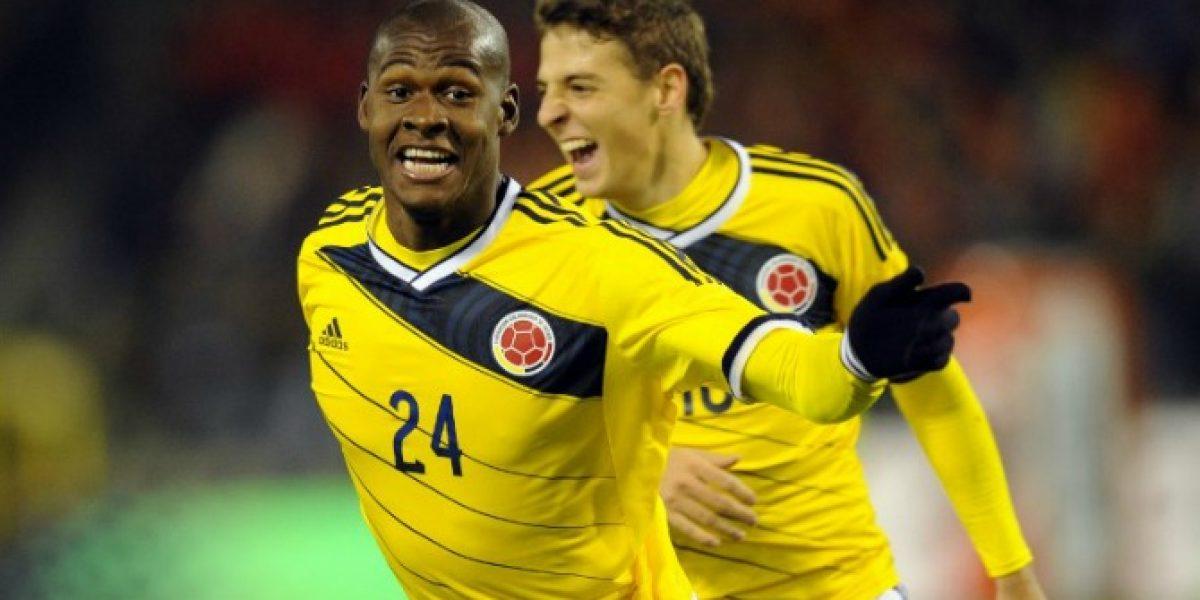 ¿El Barça tiene refuerzo? En Italia dicen que seleccionado colombiano será su delantero