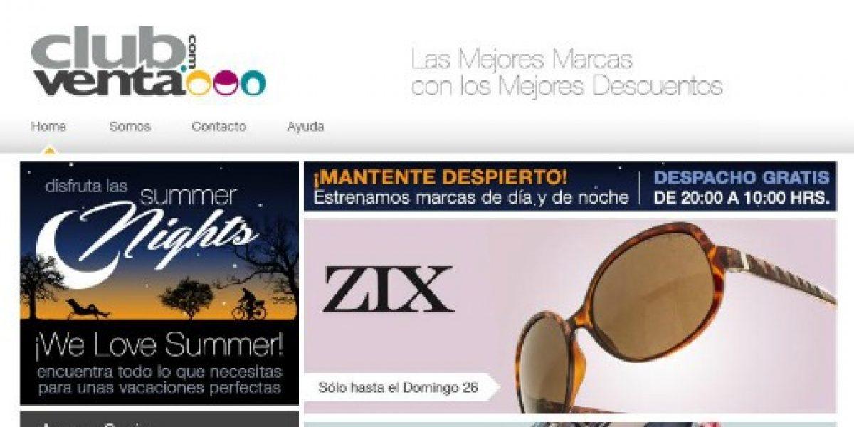 Sernac inicia mediación con sitio web de ventas por incumplimiento de ley del consumidor