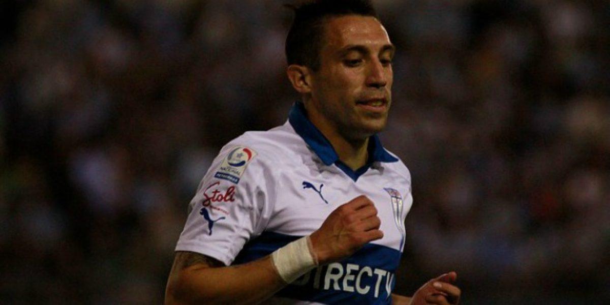José Luis Muñoz y llegada de Mark González: