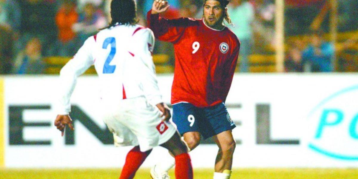 Números rojos: La historia de los duelos entre Chile y Costa Rica
