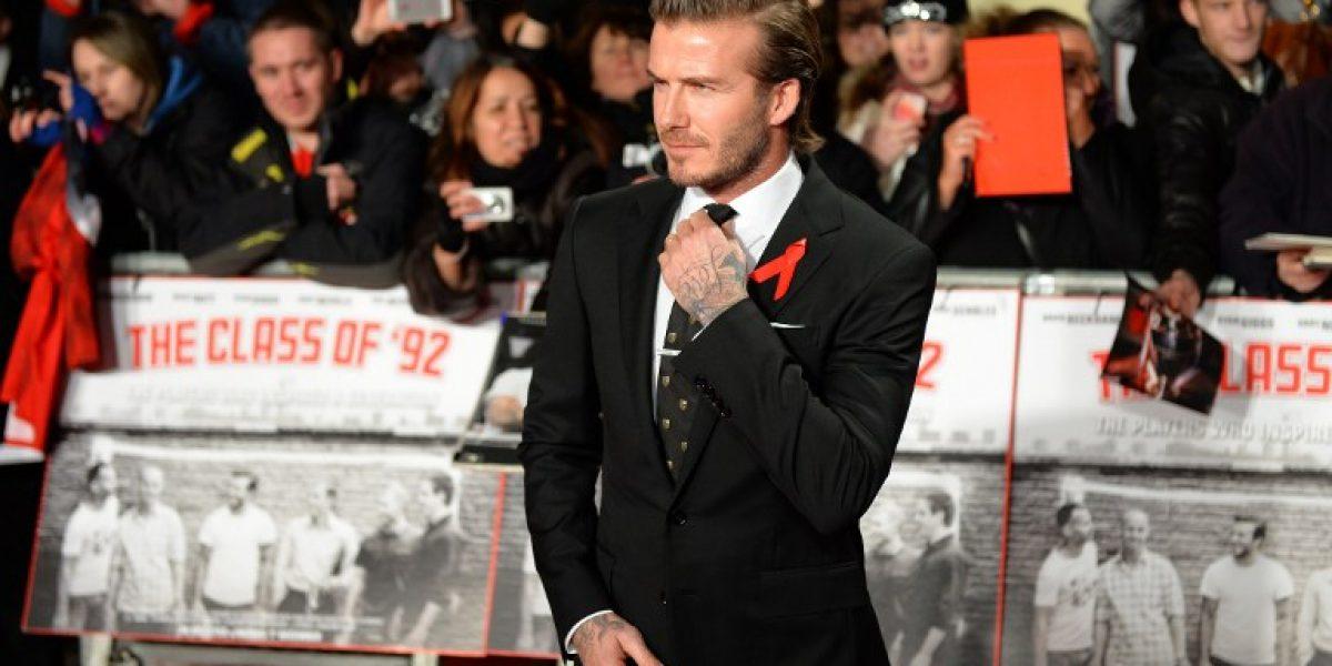Beckham hará un
