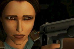 Lara en 2007. Foto:Square Enix. Imagen Por: