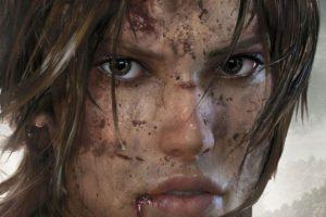 Lara Croft 2013. Foto:Square Enix. Imagen Por: