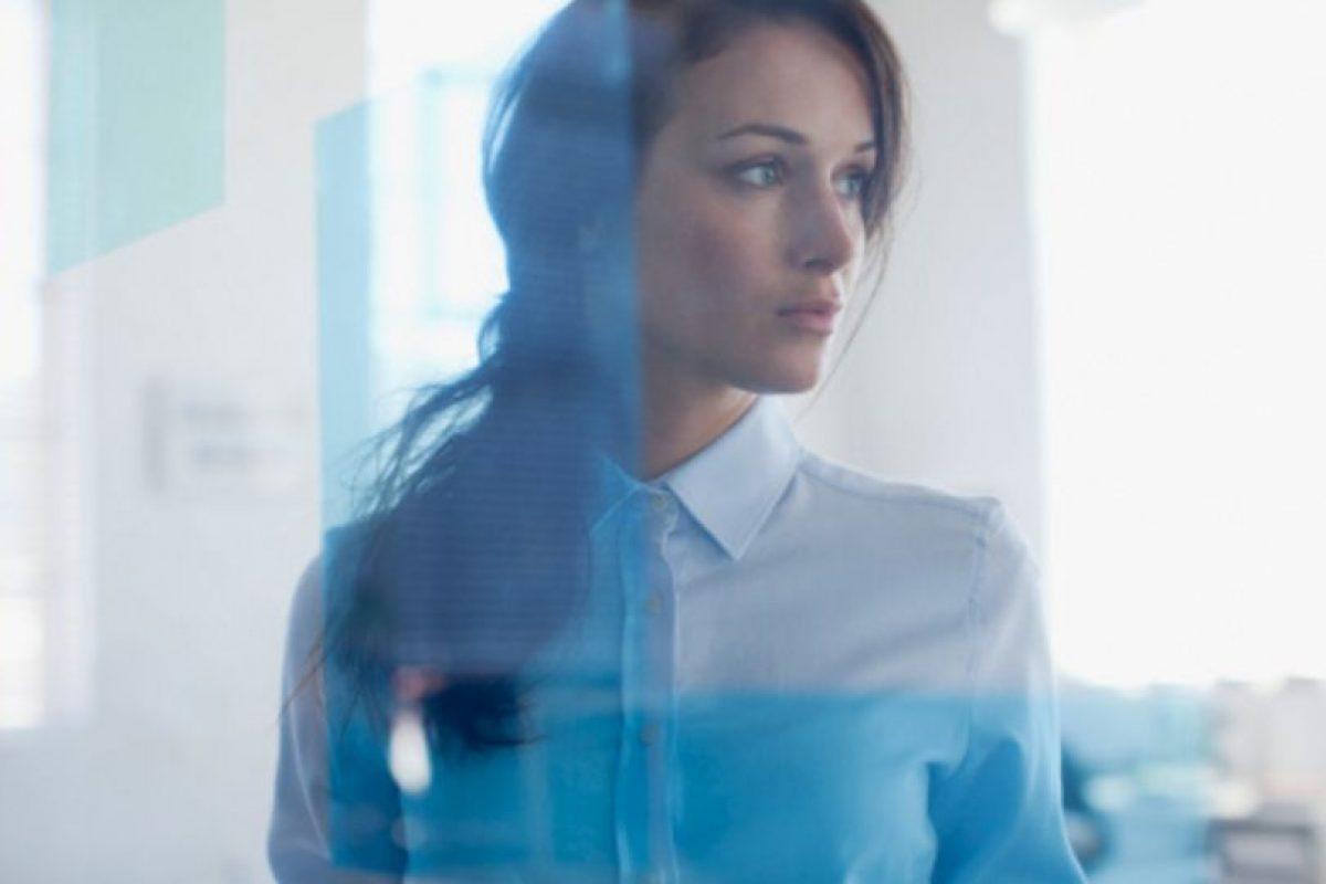 7.- Ser presunciosa no llevará a tomar las mejores decisiones en ciertas circunstancias Foto:Gettyimages. Imagen Por: