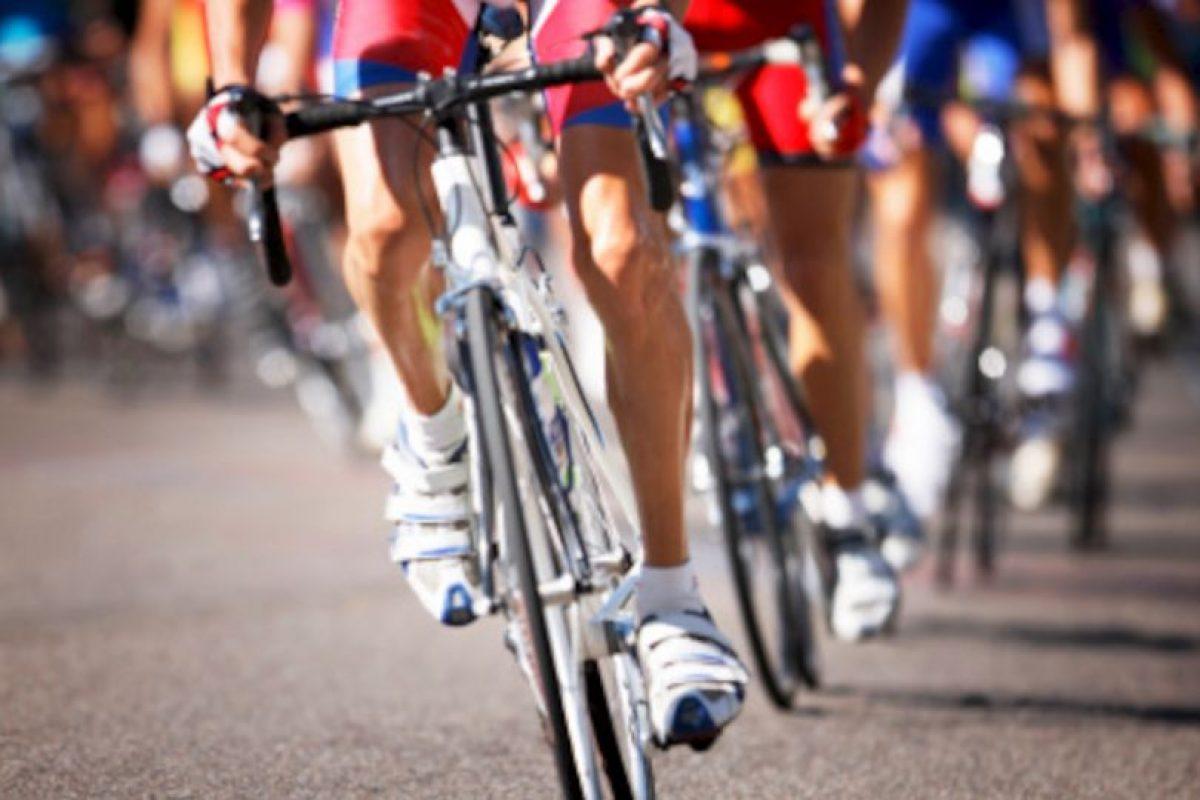 Participación de los músculos y articulaciones por la intensidad del pedaleo Foto:Gettyimages. Imagen Por: