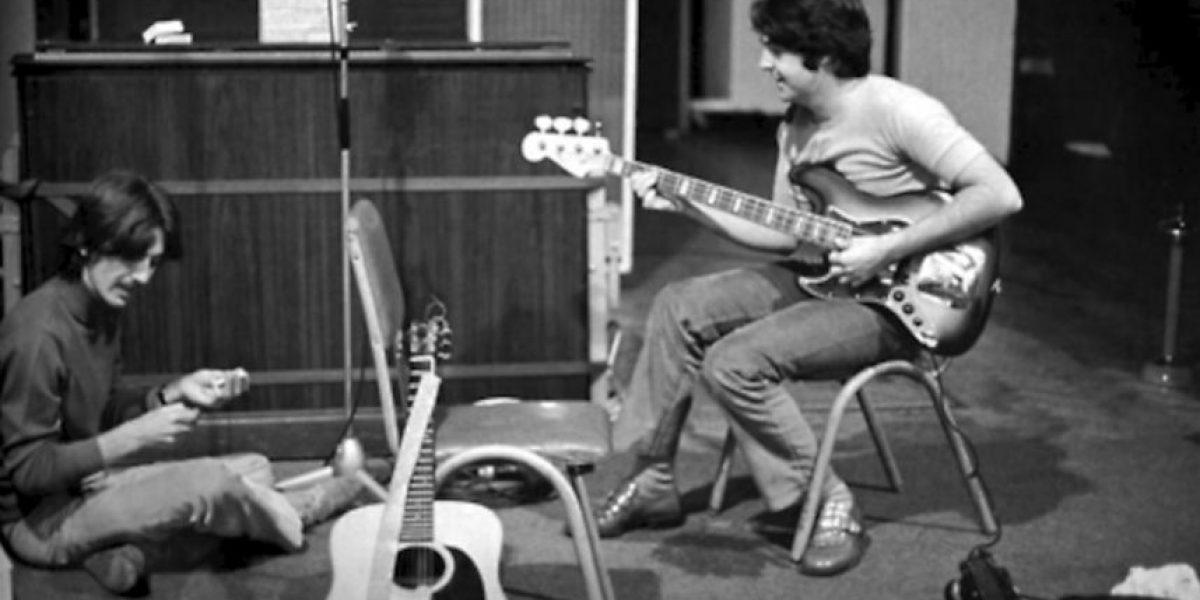 Vuelven a los escenarios Paul McCartney y Ringo Starr