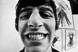 Ambos recibirán en nombre de los cuatro Beatles el premio a toda una trayectoria Foto:Tumblr. Imagen Por: