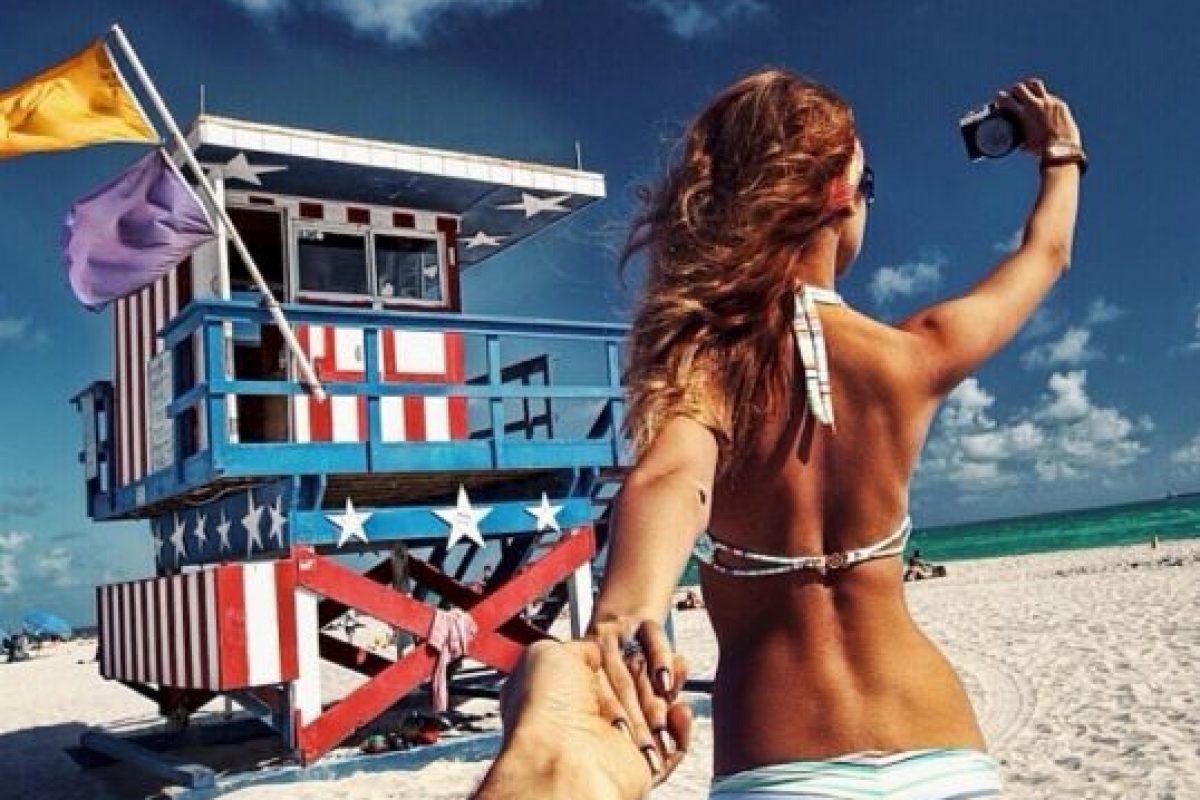 Disfruten su vida al máximo. Foto:Instagram image. Imagen Por: