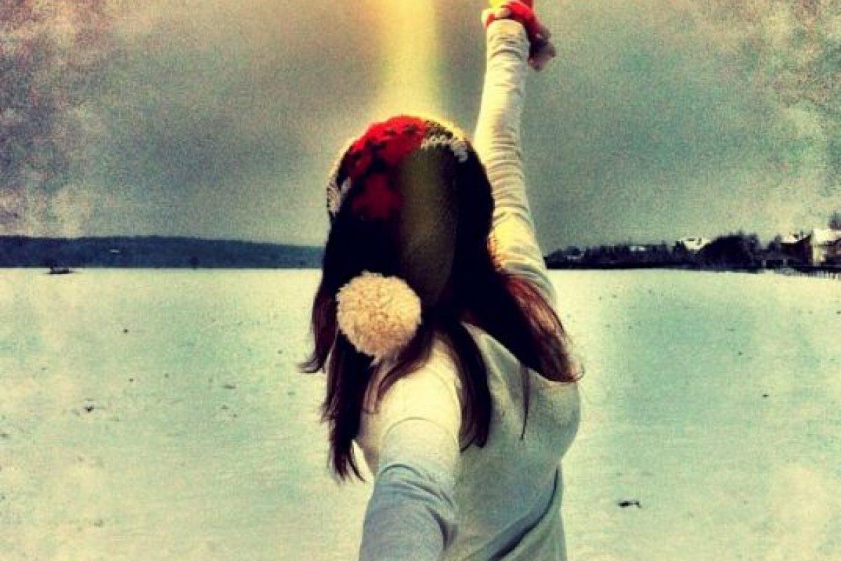 Que la luz guíe nuestros caminos Foto:Instagram image. Imagen Por: