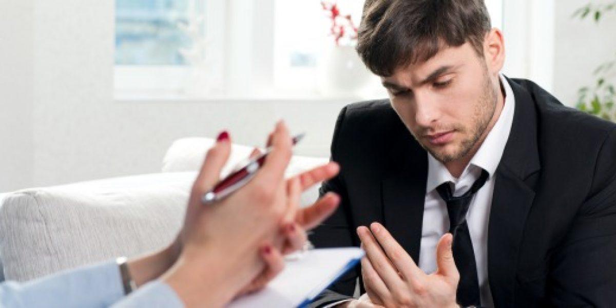 Lo que no hay que hacer al momento de buscar empleo