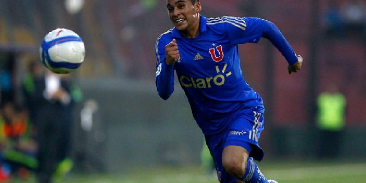 Bryan Cortés y la salida de Figueroa: