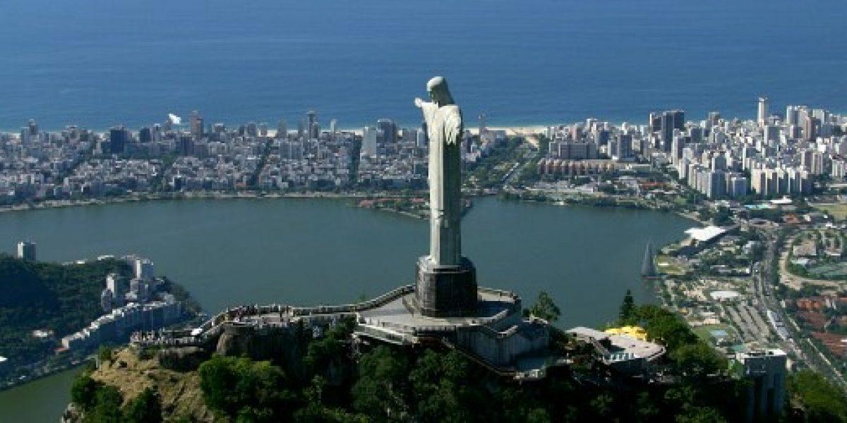 Lanzan aplicación para conocer los atractivos turísticos de Brasil
