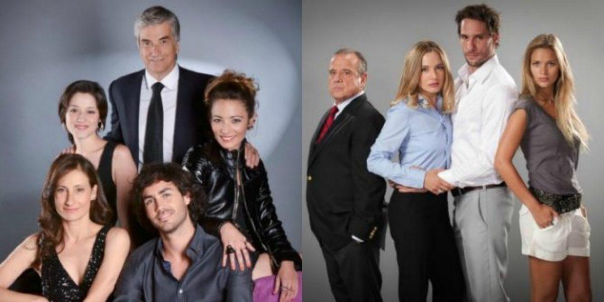 Importantes guionistas de TVN emigran a Mega