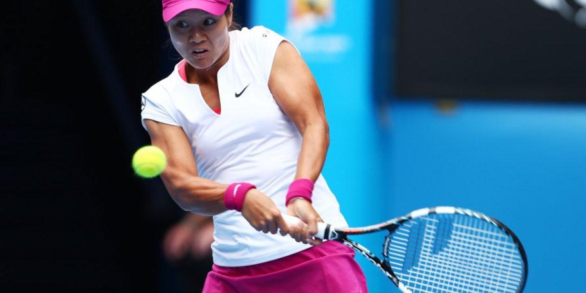 Éste es el sorpresivo cuadro femenino de semifinales de Australia