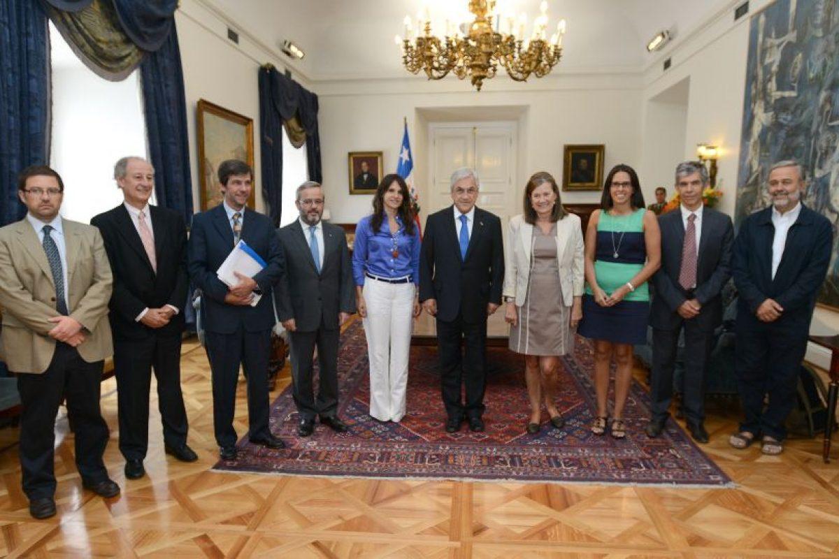 Foto:Gentileza:José Manuel de la Maza. Imagen Por: