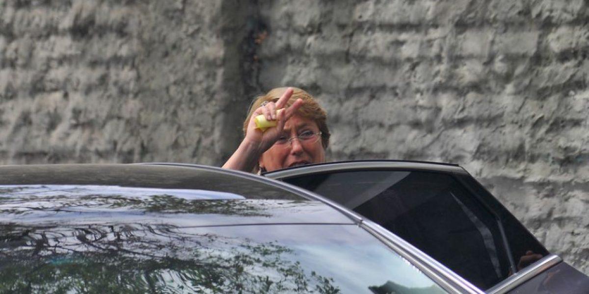 Siga participando: Equipo de Bachelet cancela presentación del gabinete programada para hoy