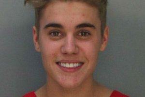 En la madrugada del 23 de enero de 2014, diversas páginas de noticias reportaron el arresto de la joven estrella. El canadiense fue descubierto cuando patrulleros le detuvieron por exceso de velocidad y le realizaron una prueba de alcohol. Foto:Getty Images. Imagen Por: