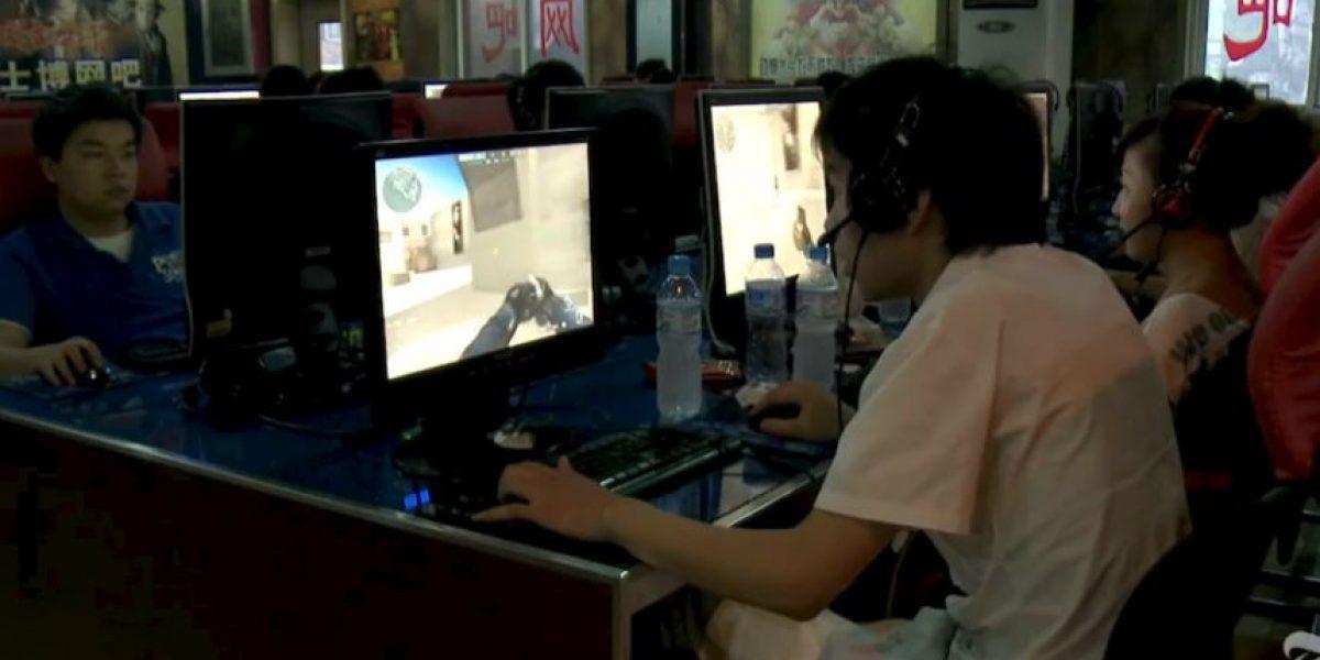 Así curan a los adictos al internet en China