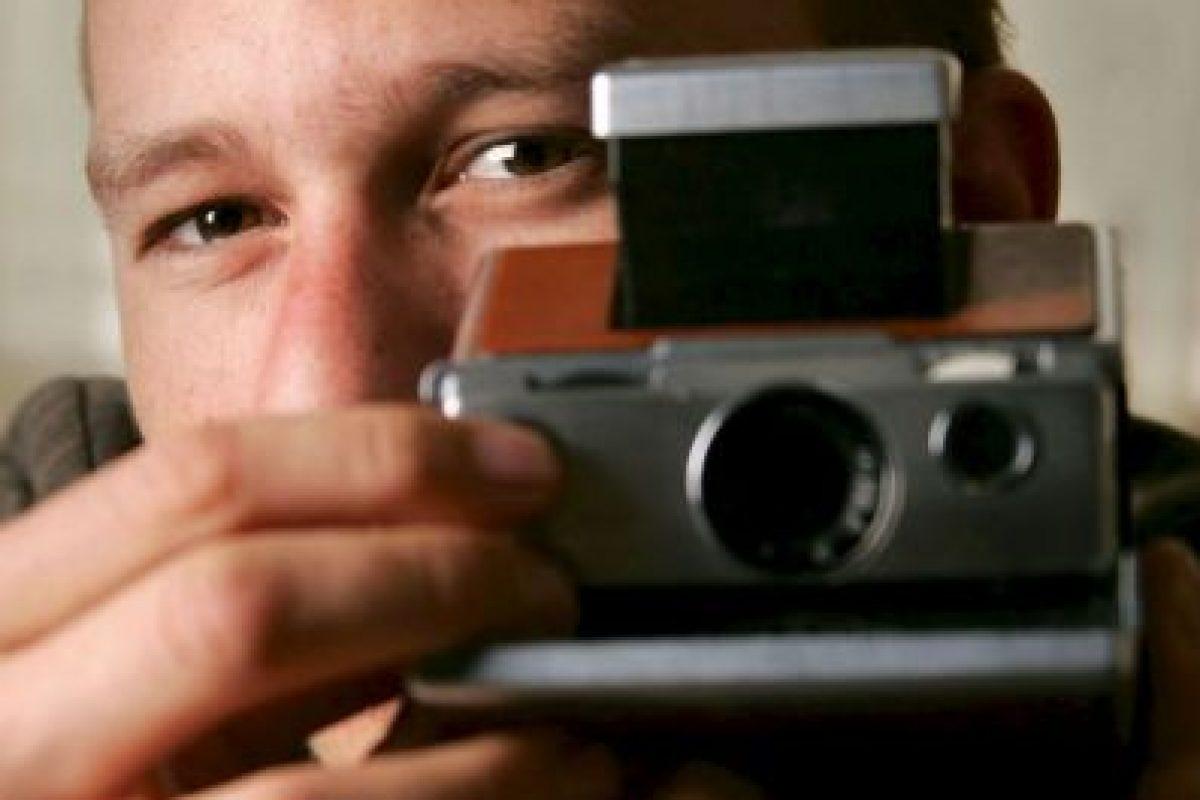 Ledger tuvo una corta y prometedora carrera como director de videos musicales. Foto:Getty Images. Imagen Por: