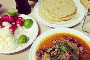 Al mero estilo de México Foto:Pinterest image. Imagen Por: