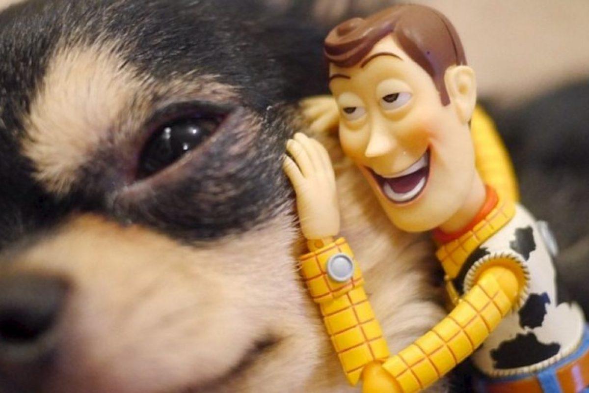 Siempre habrá alguien para abrazarlos Foto:tumblr.com. Imagen Por: