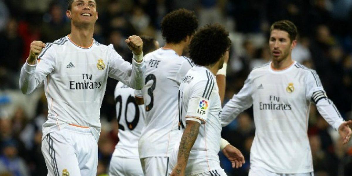 Real Madrid es el equipo que más ingresos tiene a nivel mundial