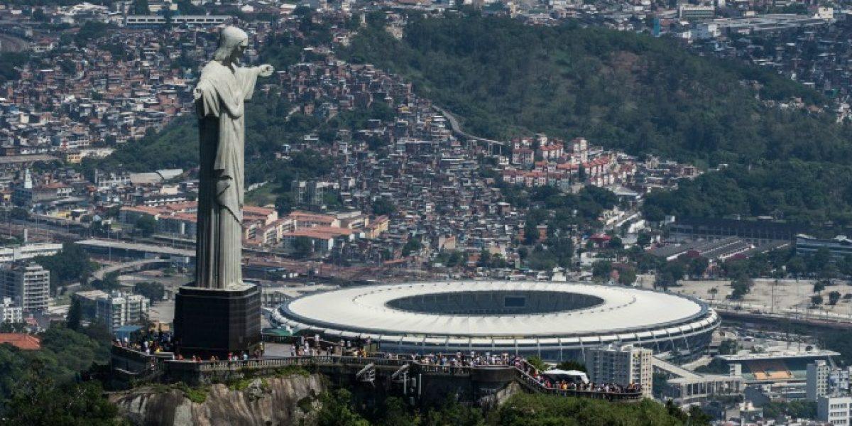 La FIFA revela quienes serán los intérpretes de la canción oficial del Mundial
