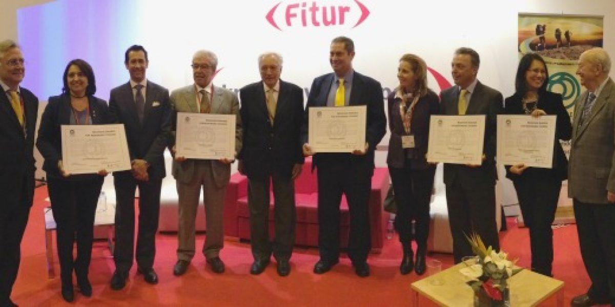 Sello de Sustentabilidad turística de Chile recibe reconocimiento internacional